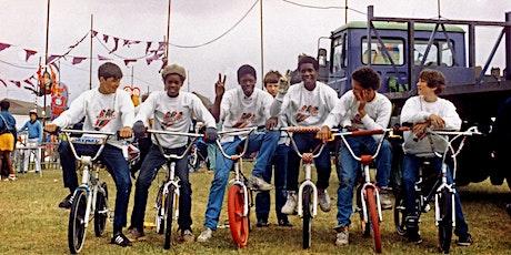 Hackney in the 1980s: Online Exhibition Launch tickets