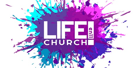Life Church en11 Sunday 1st  November Service. tickets