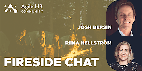 Fireside Chat - AgileHR Community tickets