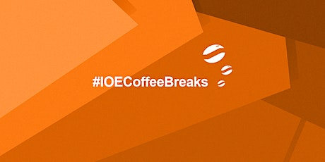#IOECoffeeBreaks: School leadership during the Covid-19 pandemic tickets