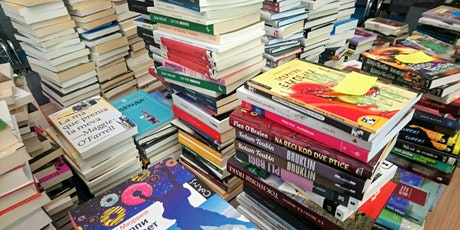 Publishing in Translation Studies tickets