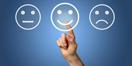 Webinar Emplea:  Actitud, la clave del éxito. entradas