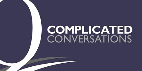 Complicated Conversations: Beyond Grit and Rigor tickets