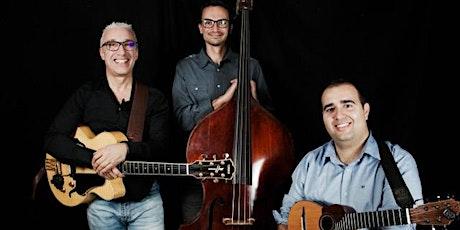 Yone Rodríguez Trío en concierto tickets