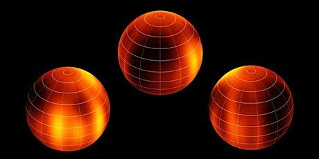 Online Astronomy Talk: Weird New Worlds tickets