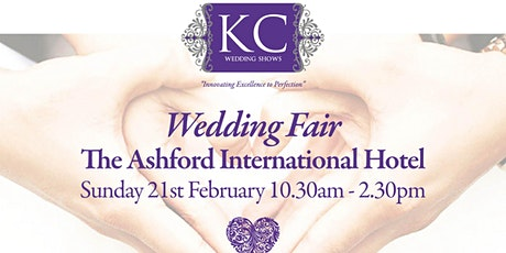 Ashford International Hotel Wedding Show tickets
