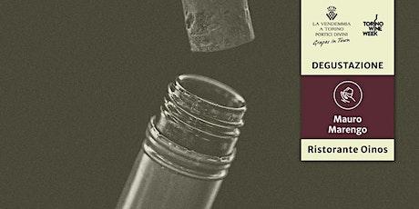 Degustazione: vitigni di Novello selezionati da Gambero Rosso biglietti