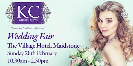 The Village Hotel Wedding Show tickets