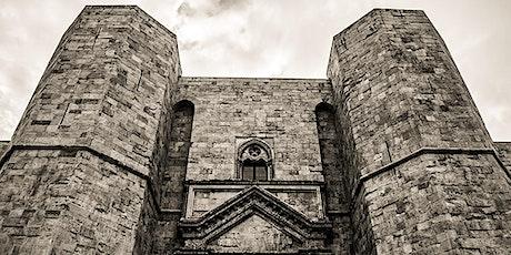Segreti e Misteri di Castel del Monte - Visita Guidata biglietti