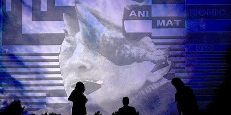 Animatronic | REC Tour biglietti
