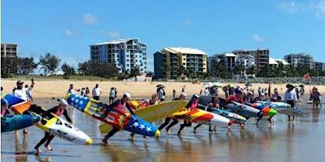 Gold Coast City Titles tickets