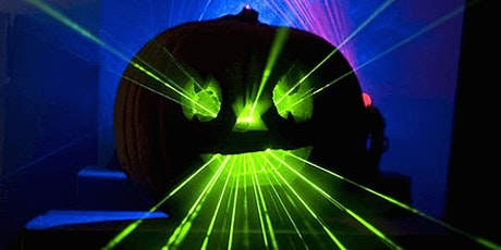NYC Halloween Techno Midnight Booze Cruise Yacht Party at Skyport Marina tickets