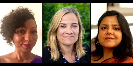 Women's Writing: a British Library Virtual Seminar for Years 12-13 tickets