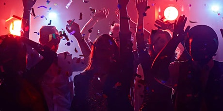 2020 UQ MBA End of Year & Graduation Party tickets