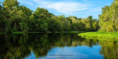 St. Johns River Photography Workshop tickets