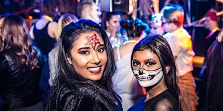Halloween House Midnight Yacht Sunday Cruise Skyport Marina Jewel Yacht tickets