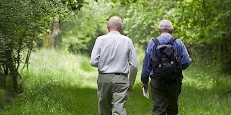 Wildlife Wander - Thorpe Wood tickets