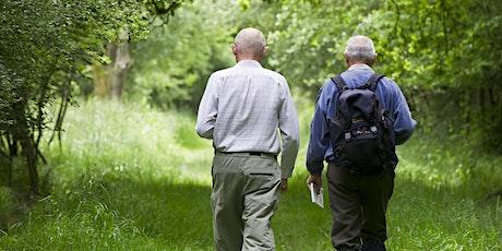 Wildlife Wander - Lattersey Nature Reserve tickets