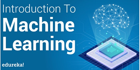 Intro Machine Learning Free Workshop tickets