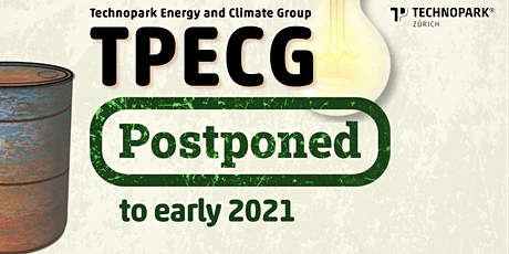 TPECG | Technopark Energy &  Climate Group | October 28 tickets