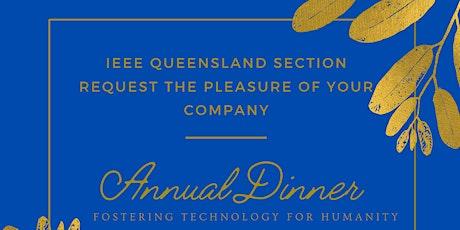IEEE AGM Dinner tickets