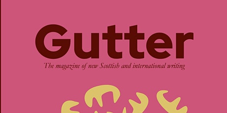 Gutter Magazine: How To Submit To A Lit Mag tickets