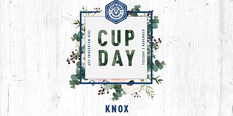 Rooftop Melbourne Cup Day 2020 - Knox tickets