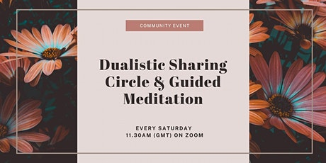 Dualistic Sharing Circle tickets