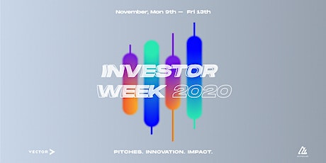 INVESTOR WEEK 2020 Tickets