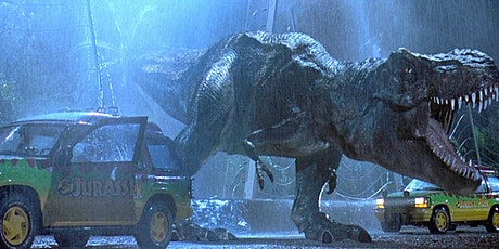 Drive-In Movie Night -  Jurassic Park tickets