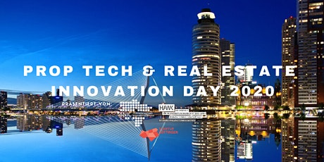 Prop Tech & Real Estate Innovation Day 2020 (online) Tickets
