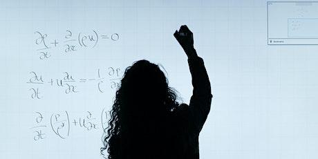 Matematica nella didattica digitale: Ripensare il laboratorio di matematica biglietti