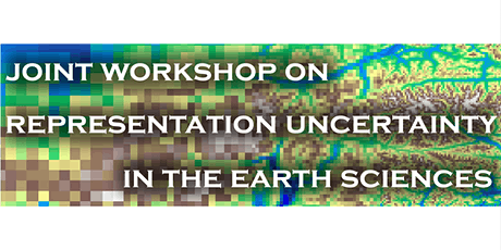 Joint Virtual Workshop on Representation Uncertainty in the Earth Sciences tickets