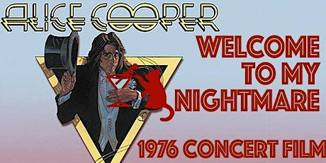 """Ottobar In Concert Classics presents Alice Cooper """"Welcome to My Nightmare"""" tickets"""