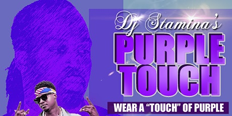 Purple Touch 2020 tickets