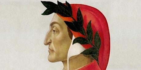 """Dante a Firenze - I luoghi cittadini del """"Sommo Poeta"""" biglietti"""