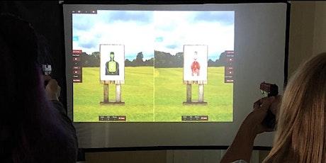 STG - Basic Handgun Marksmanship - Women Only class tickets