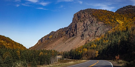 8th Cape Breton Fall Colors weekend photo tour around the Cabot Trail tickets