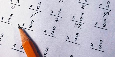 Laboratorio di Matematica: Numerando, un gioco televisivo in classe biglietti