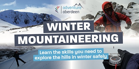 Winter Navigation Improver - For Adults - Aviemore tickets
