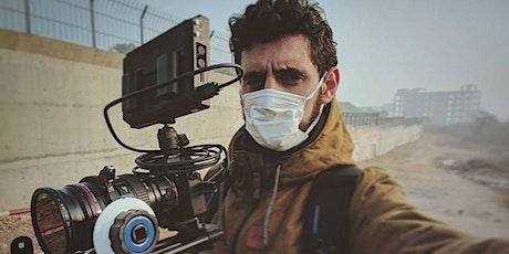 Leopoldo Caggiano - Tutto quello che sapete sul cinema non è vero biglietti