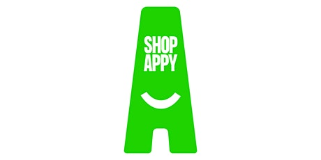 ShopAppy Drop in Zoom call tickets