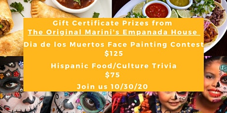 Global Connect  Culture Series - Hispanic Food and Culture tickets