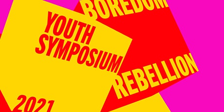 Science Gallery 2021 Youth Symposium tickets