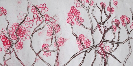 Monoprint Day with Rachel Cohen (Feb) tickets