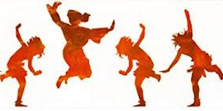 Afro-Caribbean Dance Cardio tickets