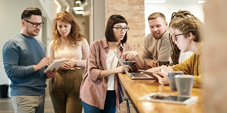 Businessplan erstellen - ein Mini-MBA-Seminar