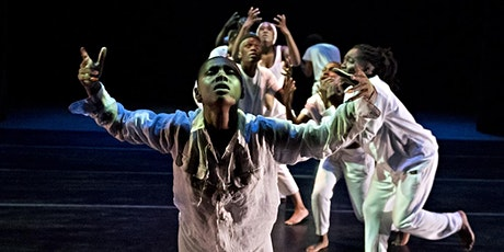 Atlantis: A Discussion on Black Memory, History, and Knowledge Production tickets