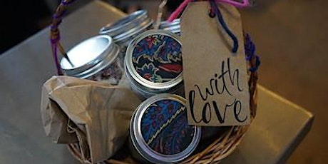 DIY Holiday Gifts-Natural Body Care tickets