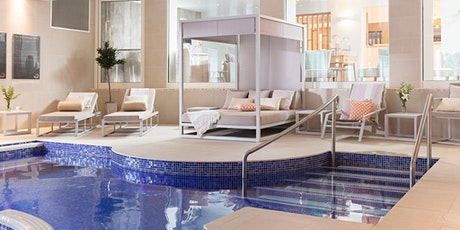 Luxury Spa and Yoga Day Retreat tickets